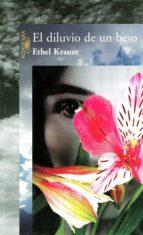 El diluvio de un beso (ebook)