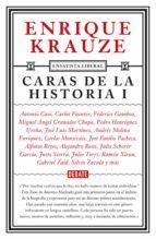 Caras de la historia I (Ensayista liberal 2) (ebook)