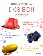 I <3 BCN (Pack) (ebook)