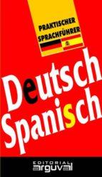 Guía práctica de conversación alemán-español (ebook)