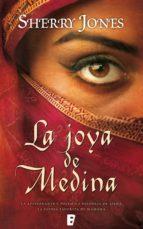 La joya de Medina (ebook)