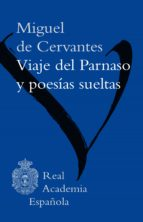 Viaje del Parnaso y poesías sueltas (PDF) (ebook)
