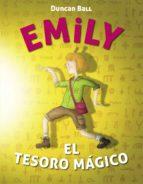 Emily y el tesoro mágico (Colección Emily 3) (ebook)