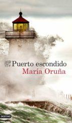 Puerto escondido (ebook)