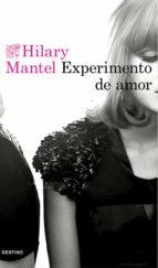 Experimento de amor (ebook)