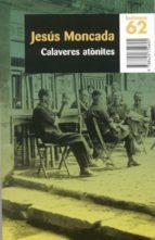 Calaveres atònites (ebook)