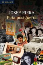 Puta postguerra (ebook)