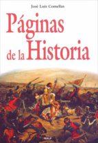 Páginas de la Historia (ebook)