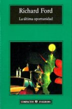 La última oportunidad (ebook)