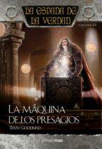 La máquina de los presagios (ebook)