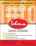 EBOOK-ESTRUCTURAS DE DATOS EN C. SERIE SCHAUM (ebook)