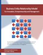 BUSINESS ENTITY-RELATIONSHIP MODEL. FOR INNOVATION, ENTREPRENEURSHIP AND MANAGEMENT