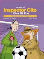 INSPECTOR CITO Misterio en el mundial de fútbol (ebook)