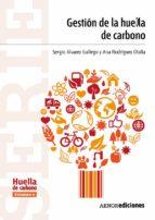 Gestión de la huella de carbono (ebook)