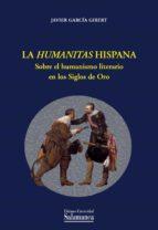 La «humanitas» Hispana (ebook)