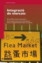 Integració de mercats (ebook)