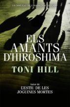 Els amants d'Hiroshima (Inspector Salgado 3) (ebook)