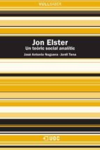 Jon Elster. Un teòric social analític (ebook)