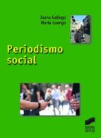 Periodismo social (ebook)