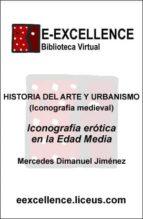 Iconografía erótica en la Edad Media (ebook)