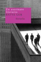 Un asesinato literario (ebook)