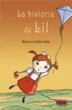 La història de Lil (ebook)