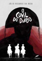 O covil do diabo (ebook)