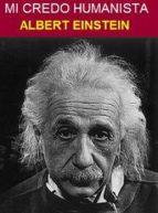 Mi credo humanista (ebook)