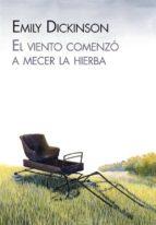 El viento comenzó a mecer la hierba (ebook)