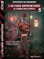Il libro del vuoto (ebook)