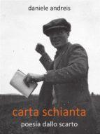 Carta Schianta (ebook)