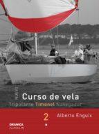 Nuevo curso de vela 2: Timonel (ebook)