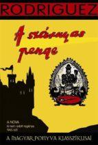 A szárnyas penge (ebook)