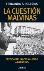 La cuestión Malvinas (ebook)