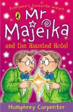 Mr Majeika and the Haunted Hotel (ebook)