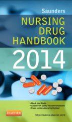 Saunders Nursing Drug Handbook 2014 (ebook)