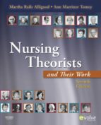 Nursing Theorists and Their Work (ebook)