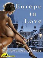 Europe in Love (ebook)