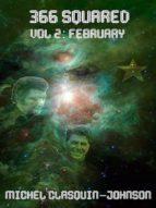 366 Squared. Volume 2 - February (ebook)