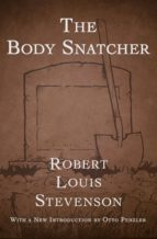 The Body Snatcher (ebook)