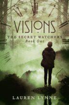 Visions (ebook)