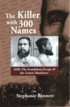 The Killer with 300 Names (ebook)