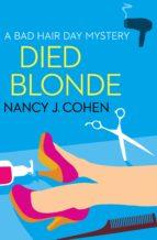 Died Blonde (ebook)
