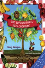 The Supernatural Kids Cookbook (ebook)