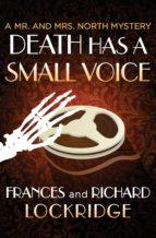 Death Has a Small Voice (ebook)