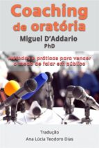 Coaching De Oratória (ebook)