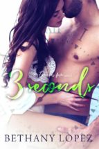 3 Seconds (Time for Love, book 6) (ebook)