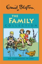 The Family Series Collection (ebook)