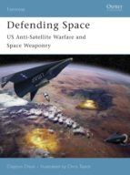 Defending Space (ebook)
