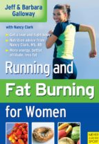 Running and Fat Burning for Women (ebook)
